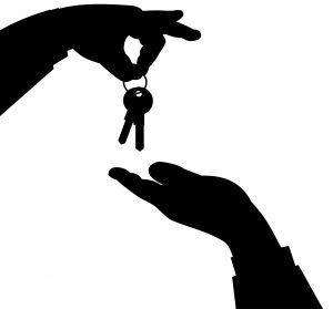 להגיע לנכס מניב ללא הון עצמי